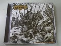 Morbosidad - Muerte de Cristo en Golgota CD (Soul Erazer Records)