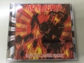 Metalucifer  -  Heavy Metal Malaysian Chainsaw CD