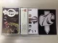 Tøronto - Nocturnal High デモテープ(バッジ付き)