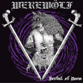 Werewölf - Portal of Doom CD