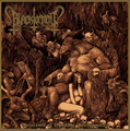 Black Torment - Catacomb of Blinding Blasphemies CD