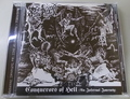 Mahdyhell - Conqueros of Hell CD