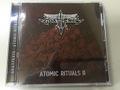 Goatpenis - Atomic Rituals II CD