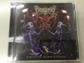 Persecutory - Towards the Ultimate Extinction CD
