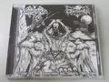 Goat Skull/Vulturine - split CD