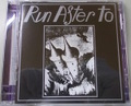 Run After To - Run After To / Gjinn And Djinn CD