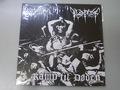 Blodfest/Wolfslair - I Kamp Til Doden Split LP