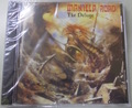 Manilla Road - The Deluge CD