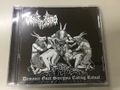 Goatsmegma - Demonic Goat Smegma Eating Ritual CD