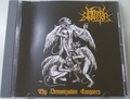 Infernal Execrator - Thy demonization Conquers CD