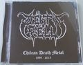 Death Yell - Chilean Death metal CD