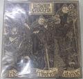 Unholy Crucifix - Ordo Servorum Satanae LP(レギュラー)