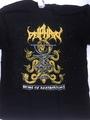 Deiphago - Beast Of Annihilation (T-Shirt) Sizes : M