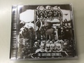 Nausea - The Suffering Continues CD
