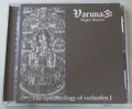 Varuna - The Epical Trilogy of Vorlaufen I: Night Master CD