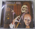 Manilla Road - Mystification CD
