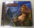 Exile - Unveiling Insanity CD
