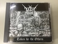 Twilight Hammer - Taken by the Others CD