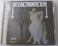 Reencarnacion - 888 Metal CD (Tribulacion Productions)
