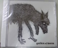 Garden of Worm - S/t CD