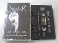 Mantak - Spit At The Gods テープ