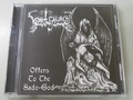 Vomit Church - Offers to the Sado-God CD