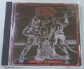 Hadez - Morituri Te Salutant CD