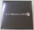 V.A. - 2003-2013 - Antihumanism - 10 years compilation CD