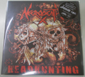 Necrodeath - Headhunting 7'
