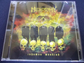 Necrotomy - Inhuman Mankind CD