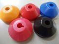 ドーナツ盤用プラスティックアダプター(1個)