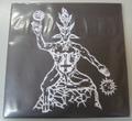Satanic Warmaster - Bloody Ritual 7'EP