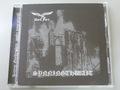 Dark Fury - Synningthwait CD