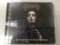 Abominablood - The Rotten Smell of the Entities That Murmur CD