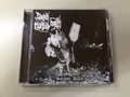 Dark Morbid Death ‎- Satanic Kills CD