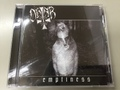 Ohtar - Emptiness CD