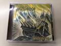 Wastelander - Wardrive CD