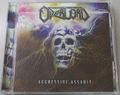 Overlord - Aggressive Assault CD