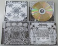 Pathogen - Forged in the Crucible of Death CD
