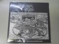 Hades Archer/Slaughtbbath - Circus of Abominations/Antichristos Thanatos Split-LP