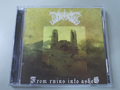 Hell Patrol - From Ruins into Ashesm CD
