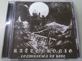 Rattenkonig - Conjuration of Hate CD