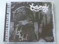 Nocturnal - Thrash with the devil CD