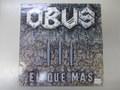 Obus - El Que Mas LP (中古)