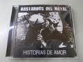 Bastardos del Metal - Historias De Amor CD