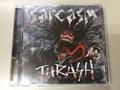 Sarcasm - Thrash CD