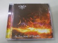 Serpentine Creation - The Fiery Winds Of Armageddon CD