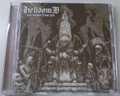 Hellbomb - Hatebombs from Hell CD
