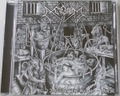 Excidium - Infecting the Graves - Vol. 1 CD