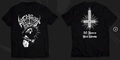 Archgoat -  30 Years Of Devil Worship Tシャツ (Size : L)
